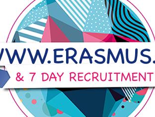ERASMUS Praktika Užsienyje